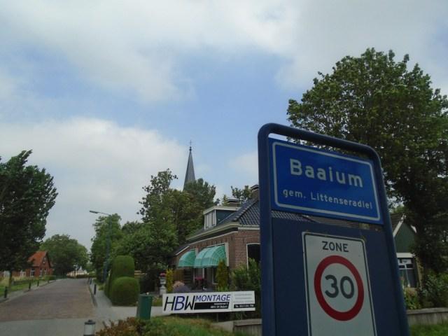Baaium