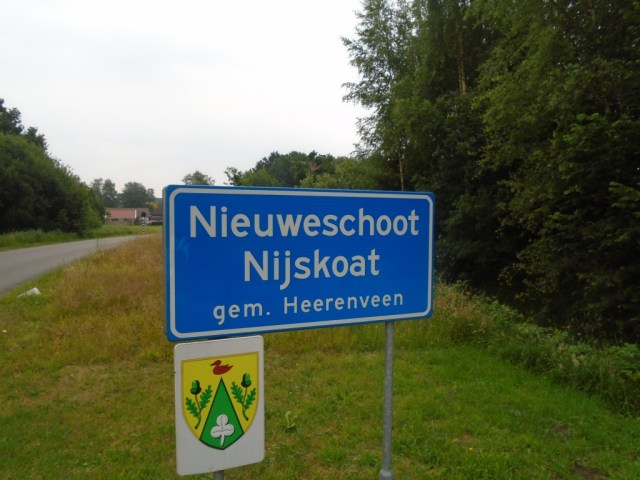 Nieuweschoot