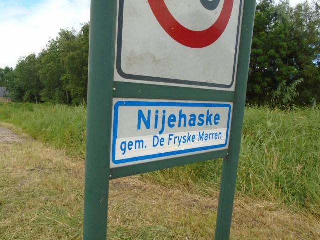 Nijehaske