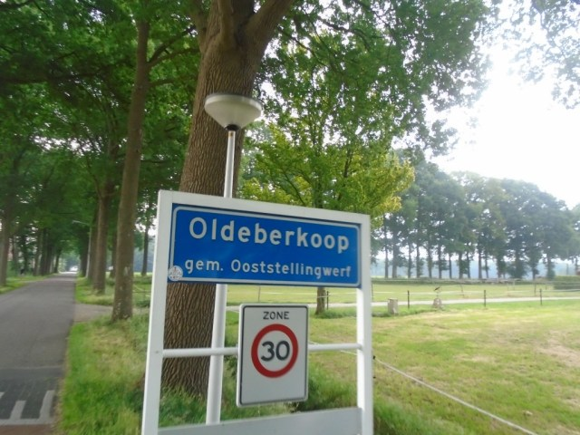 Oldeberkoop