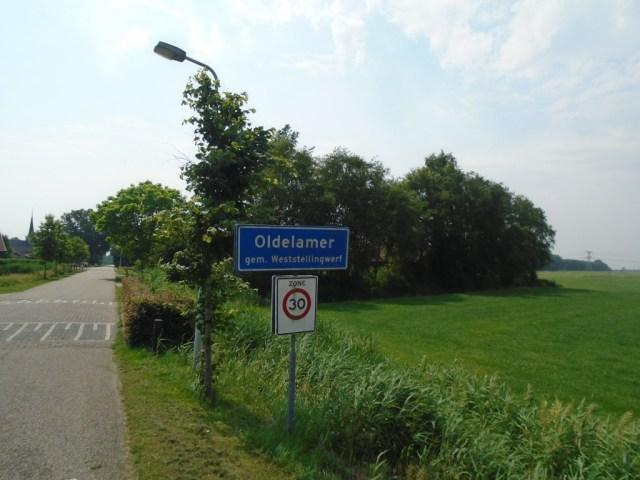 Oldelamer