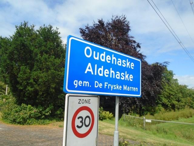 Oudehaske