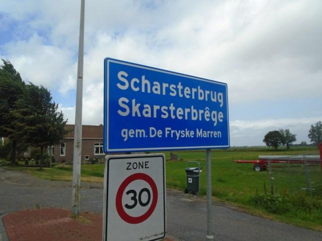 Scharsterbrug