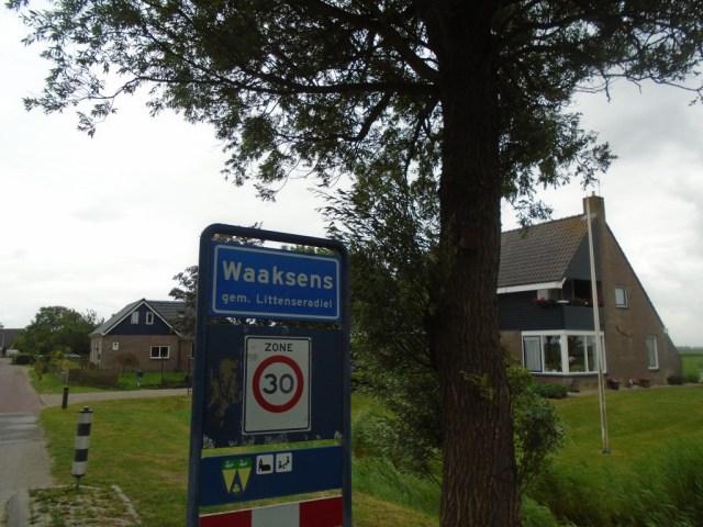 Waaksens