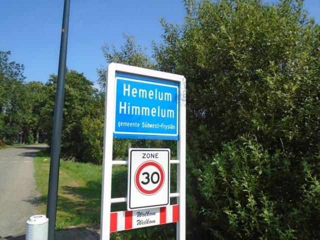Hemelum