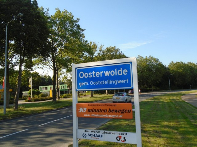 Oosterwolde