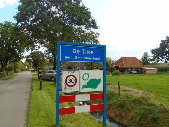 De Tike