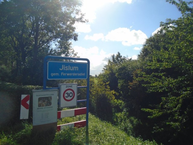 Jislum
