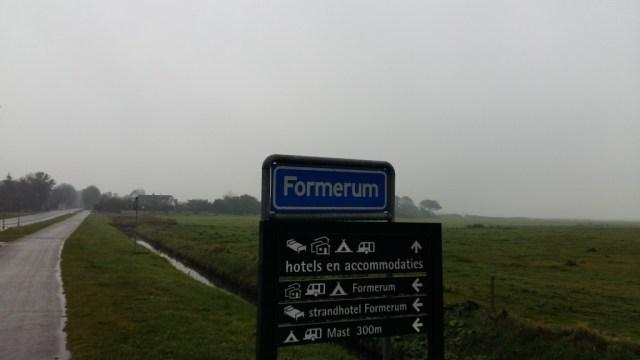 Formerum