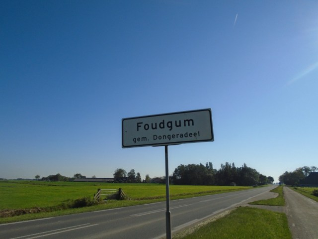 Foudgum
