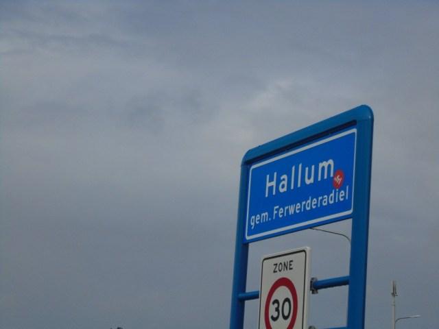 Hallum
