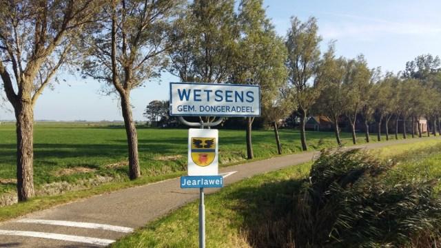 Wetsens