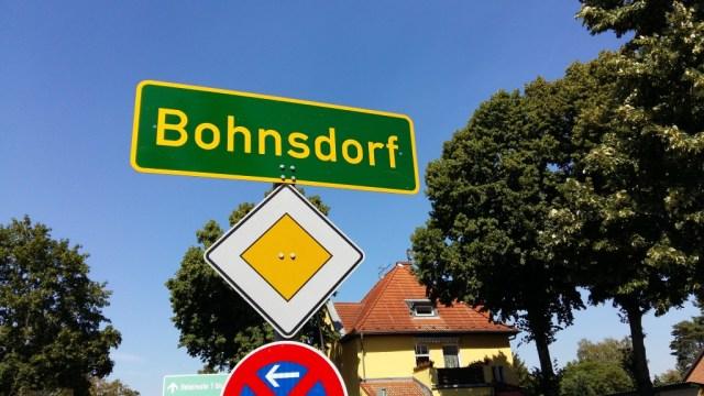 Bohnsdorf