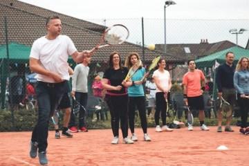 Tennis BLITS