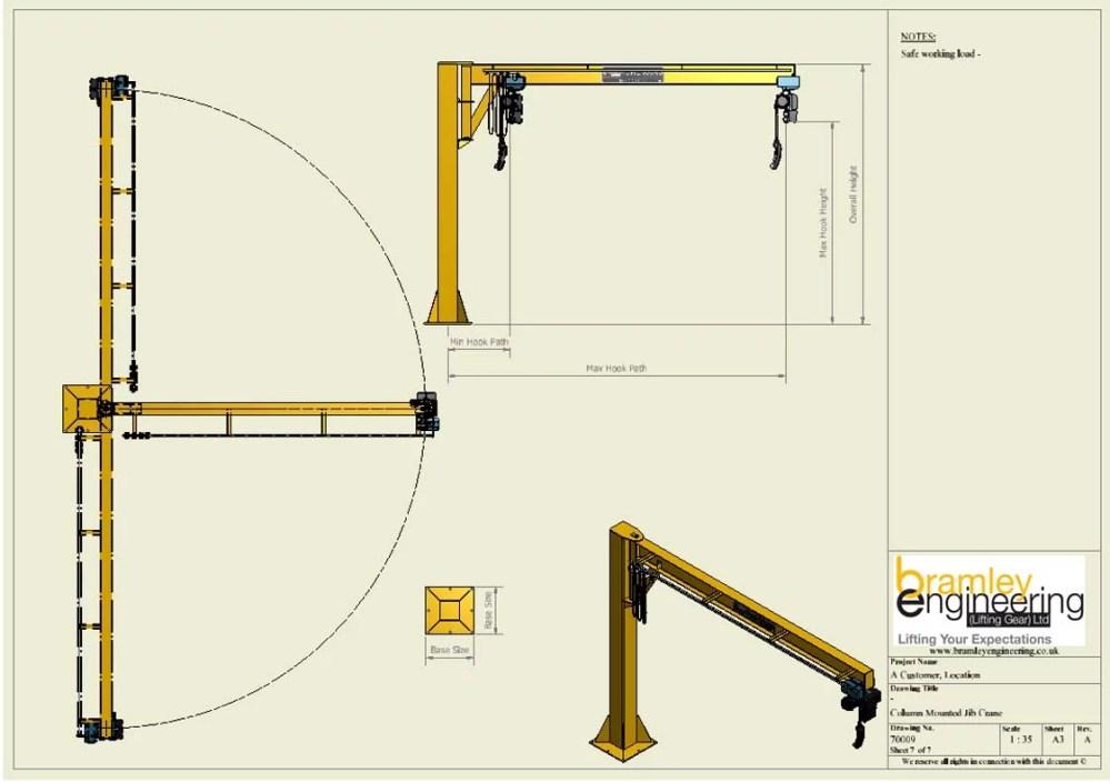 medium resolution of jib crane copy