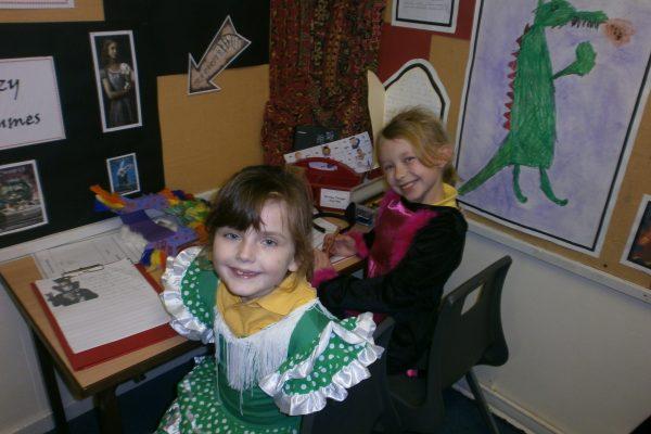 Alice in Wonderland (4)