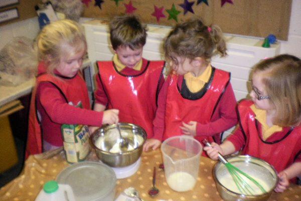 Pancake Day (2)