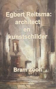 Cover Egbert Reitsma