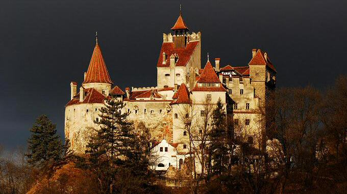 Image result for Bran Castle