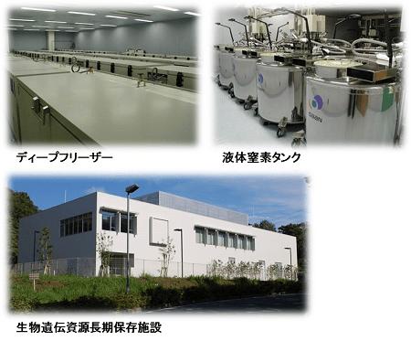 NITEの施設の写真