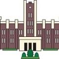 大学の建物?