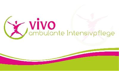 Branchenportal 24  VIVO ambulante Intensivpflege