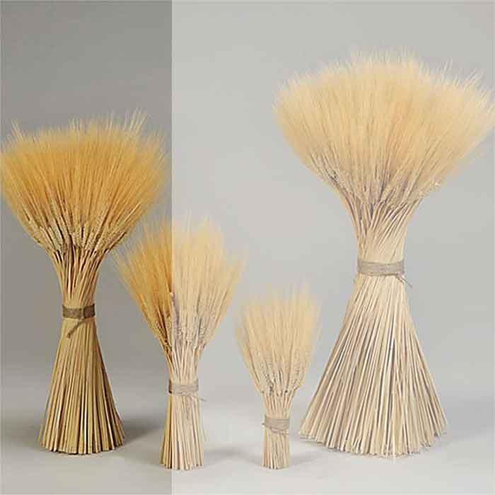 wheat sheaves 2 sheaves