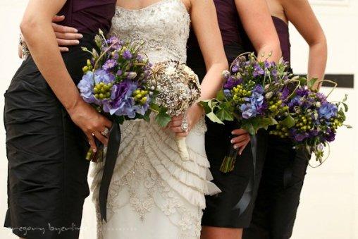 Katie's bouquets