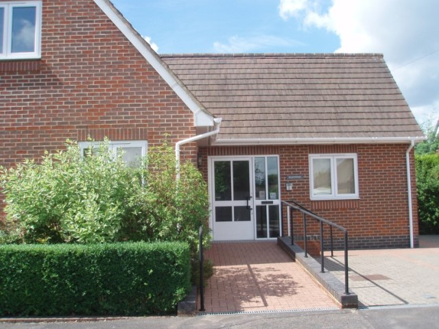 Wheelchair accessible property