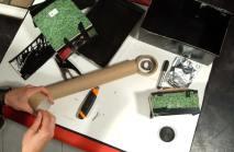 utensili e materiali
