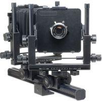 """fotocamera grande formato 4x5"""""""