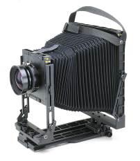"""fotocamera grande formato 8x10"""""""