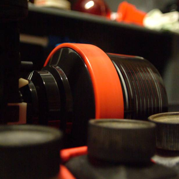 sviluppo pellicola
