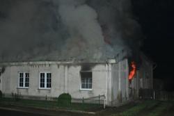 Wohngebudeversicherung  BrandFeuerde