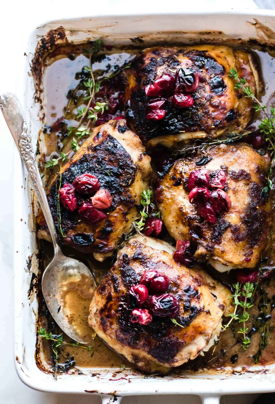cotter crunch roasted-cranberry-balsamic-chicken-paleo