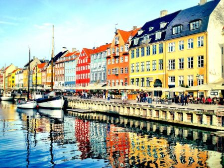 Copenhagen for the Weekend