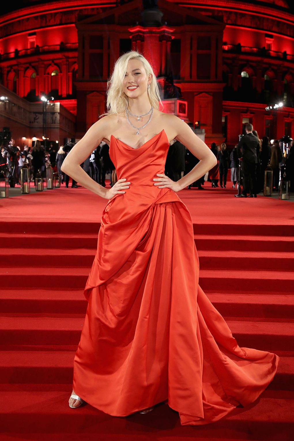 3b1022d2313 The Best Looks from the Red-Carpet Fashion Awards - BrandAlley Blog