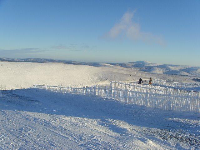 Ski Holiday Scotland