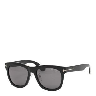 Women's Black Tom Ford Sunglasses 56mm