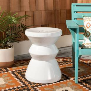 outdoor stool, relaxing stool, stool for outdoors, stool for socialising