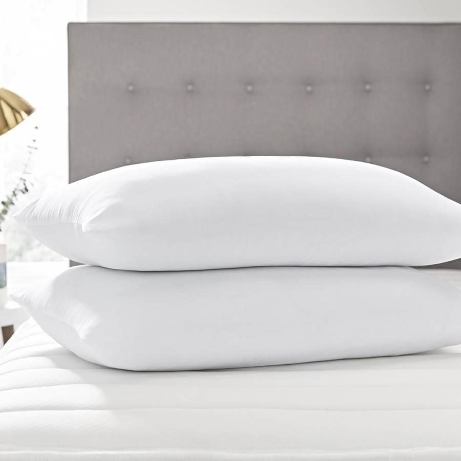 Black Friday Homeware Deep Sleep Pair of Pillows