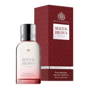 Molton Brown Rosa EDT