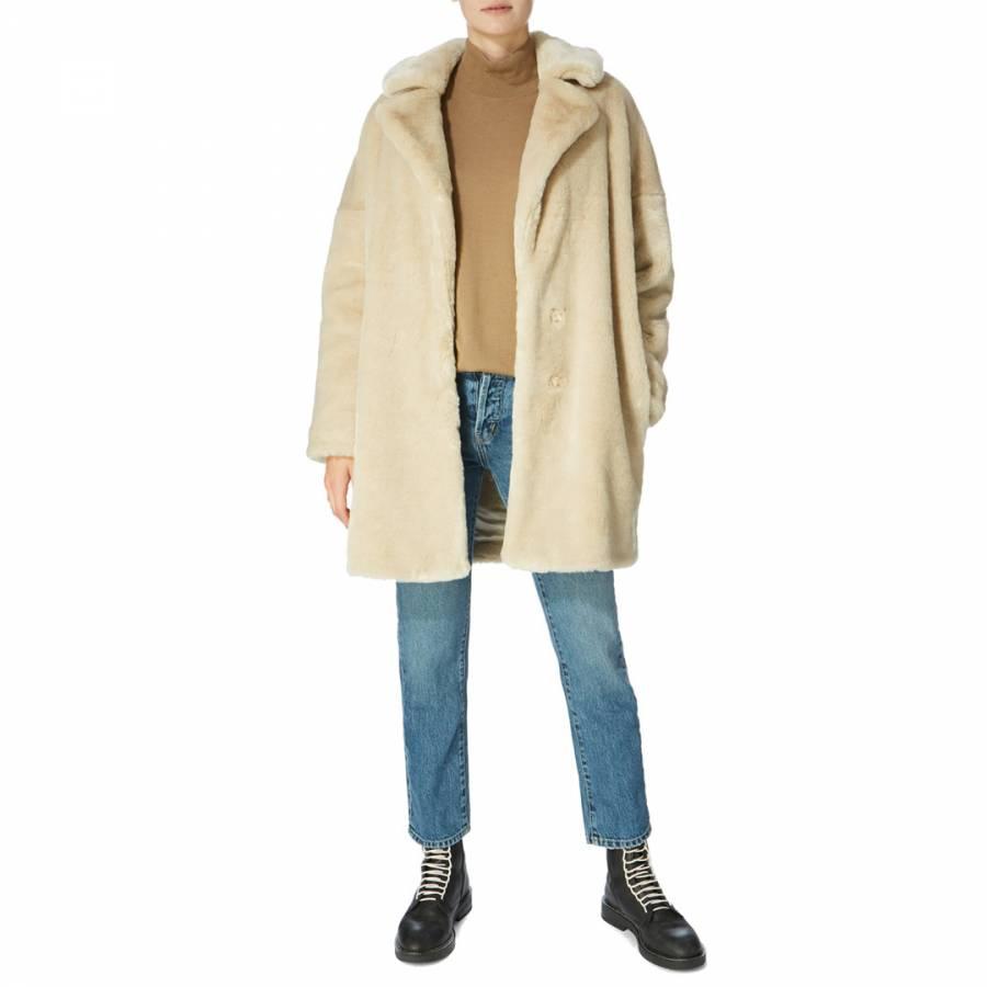 Black Friday Coat Karen Millen