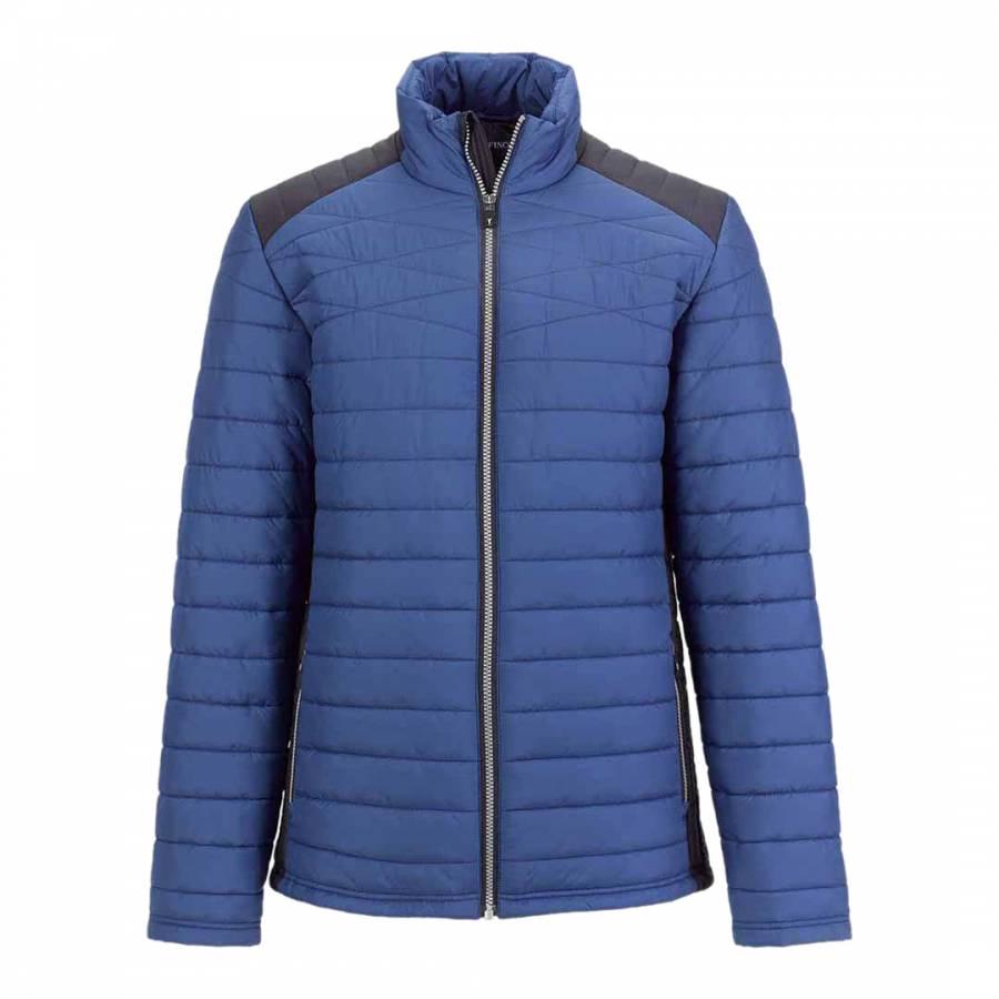 Golfino padded coat