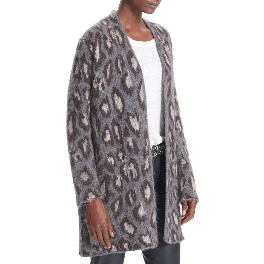 smart knitwear Gerard Darel Sara Pullover - £69