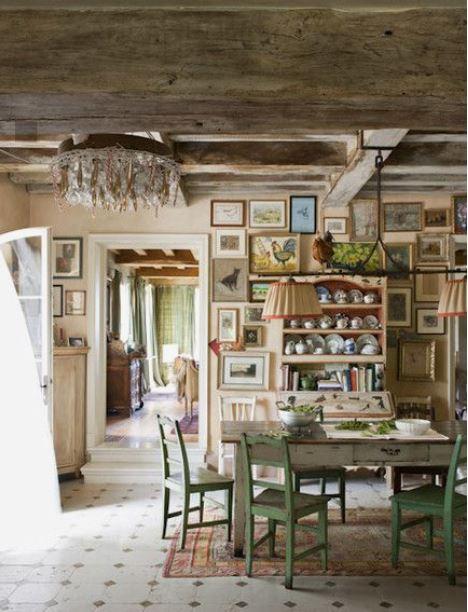 home decor cottagecore trends homeware trends