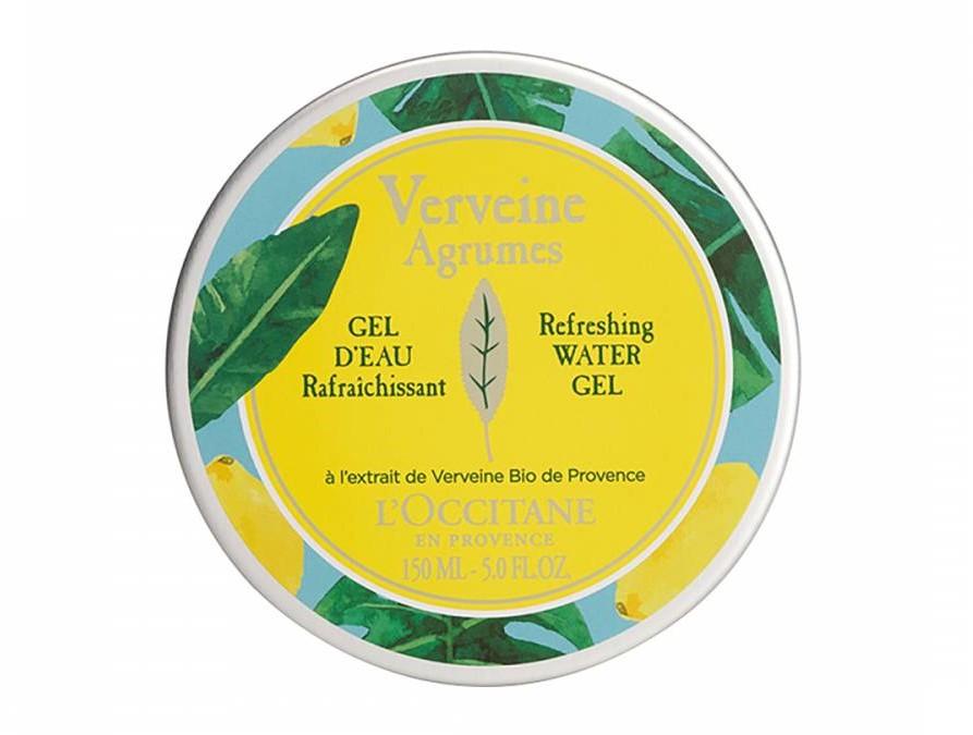 beauty essentials L'OCCITANE Citrus Verbena Body Cream 150ml