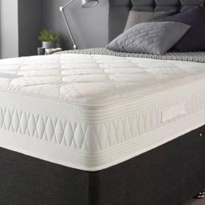 science of sleep catherine lansfield Luxury Pocket Mattress Double