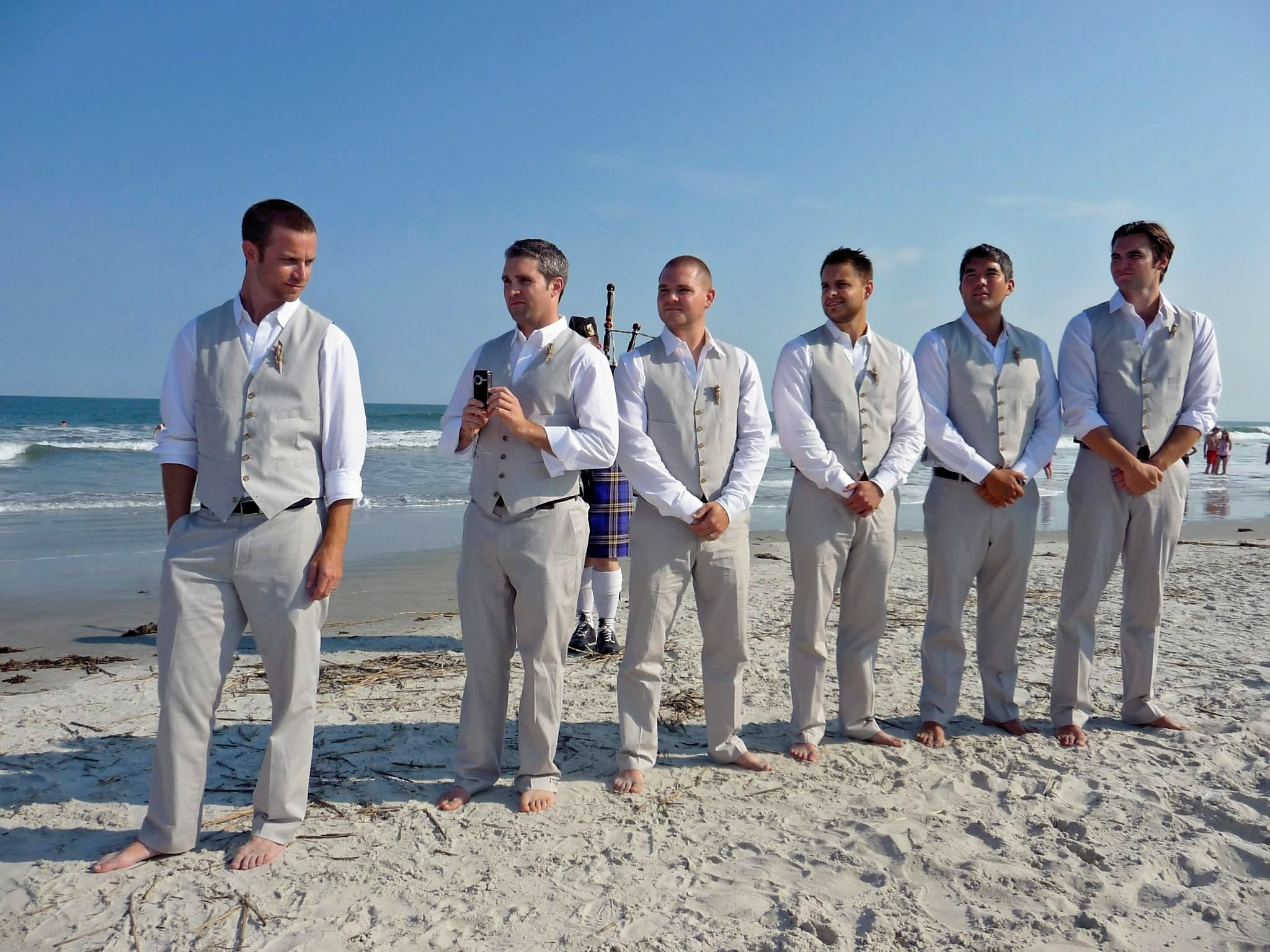 Wedding Destination Hilton Head South Carolina  the