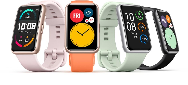 اشتري هواوي ساعة جي تي فيت عبر الإنترنت | براندات دوت كوم الكويت